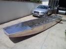 Aluminijumski čamci